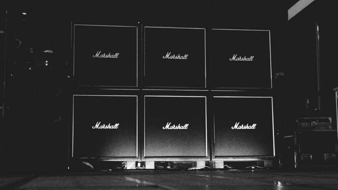 Guitar Amps - Equipment
